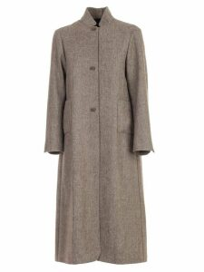 Daniela Gregis Coat Double