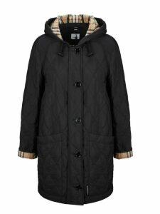 Burberry Coat