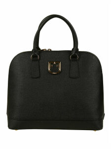 Furla Zip-around Tote