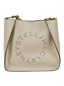 Stella McCartney Mini Logo Crossbody Bag