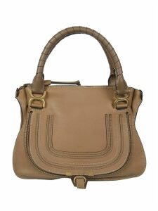 Chloé Wrapped Handle Dual Tote