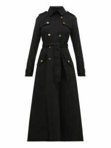 Gabriela Hearst - Cassatt Double Faced Cashmere Coat - Womens - Black