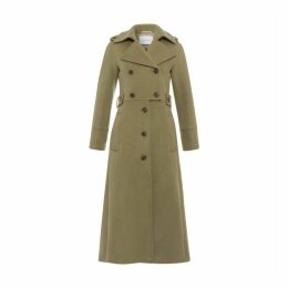 Ivy & Oak Winter Trench Coat