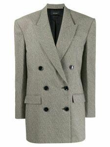 Isabel Marant Eladim blazer - Grey