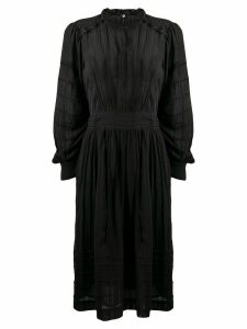 Isabel Marant Étoile Odea flared dress - Black
