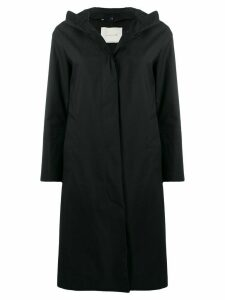 Mackintosh Chryston LM-1019FD coat - Black