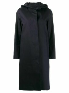 Mackintosh Chryston LR-1002D coat - Blue