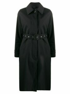 Mackintosh Roslin LM-061FD trench coat - Black