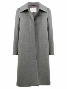 Mackintosh Killin LM-1017F coat - Grey