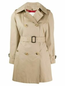 Mackintosh Muie LM-1012FD trench coat - Neutrals