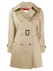 Mackintosh Muie LM-1012FD trench coat - NEUTRALS