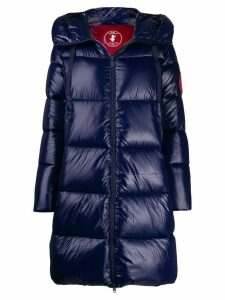 Save The Duck Luck padded coat - Blue