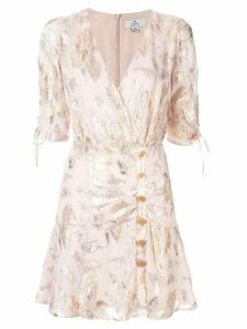 We Are Kindred Harlow mini dress - Pink