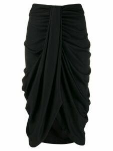 Isabel Marant Datisca skirt - Black