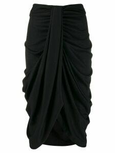 Isabel Marant Datisca skirt - Black