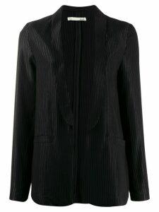 Cotélac cord blazer - Black