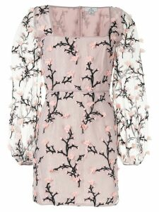 We Are Kindred Charlotte mini dress - PINK