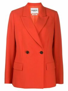 Essentiel Antwerp True blazer - Red