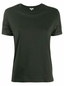 Kenzo logo T-shirt - Green