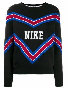 Nike Sportswear Fleece sweatshirt - Black