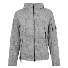 CP Company Camouflage Shell Jacket