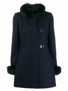 Fay Virginia coat - Blue