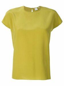 Aspesi shortsleeved blouse - Green