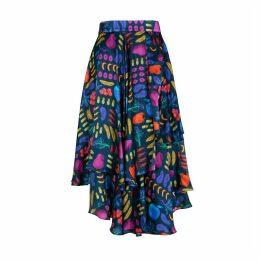 Gung Ho - Airmiles Wrap Skirt