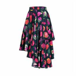 Gung Ho - Pesticide Wrap Skirt
