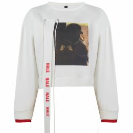 Gung Ho - Water Wrap Dress