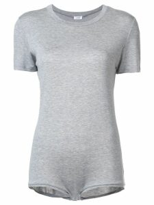 Alix NYC 'Essex' bodysuit - Grey