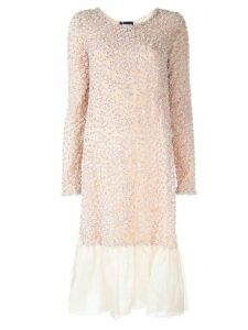 Alison Brett Ladies Who Lunch floral dress - Pink