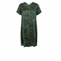Klements - Frieda Dress In Abandoned Village Print