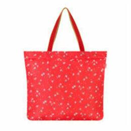 Wimbourne Ditsy Large Foldaway Tote Bag