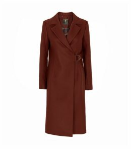 Dezpina Belted Coat