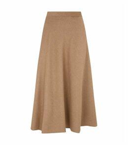 Ada Midi Skirt