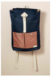 Montana Backpack - Blue