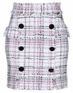 SPACE SKIRTS Mini skirts Women on YOOX.COM