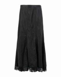 FREE PEOPLE SKIRTS 3/4 length skirts Women on YOOX.COM