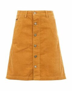 TOMMY JEANS SKIRTS Knee length skirts Women on YOOX.COM