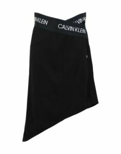 CALVIN KLEIN PERFORMANCE SKIRTS 3/4 length skirts Women on YOOX.COM