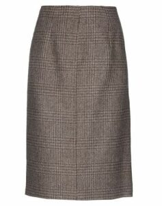 MAISON MARGIELA SKIRTS 3/4 length skirts Women on YOOX.COM
