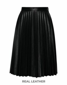 8 by YOOX SKIRTS Knee length skirts Women on YOOX.COM