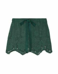 MIGUELINA SKIRTS Mini skirts Women on YOOX.COM