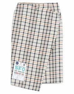 MRZ  SKIRTS 3/4 length skirts Women on YOOX.COM