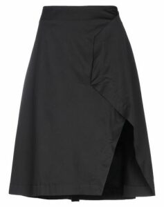 LIVIANA CONTI SKIRTS Knee length skirts Women on YOOX.COM