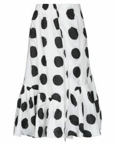 TELA SKIRTS 3/4 length skirts Women on YOOX.COM