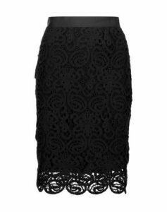 MIGUELINA SKIRTS Knee length skirts Women on YOOX.COM