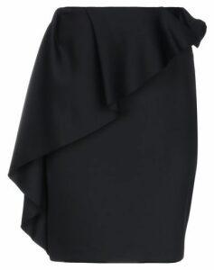 LANVIN SKIRTS Knee length skirts Women on YOOX.COM