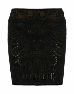 ROBERTO CAVALLI SKIRTS Knee length skirts Women on YOOX.COM
